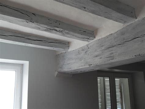 charming peindre des poutres au plafond 4 deco peinture