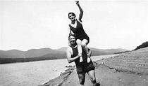 Wonder Woman (LAW 1918) | BU Today | Boston University