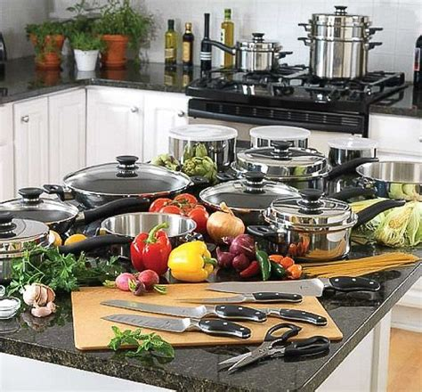 amway icook cookware guarantee recipes uploaded user kitchen unconditional discounts items most meals