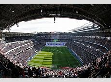A Football Fan's Guide To Madrid