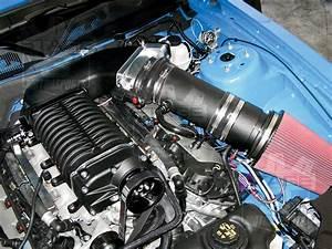 2003-2004 Mustang Cobra Whipple 4.0L Crusher Supercharger ...
