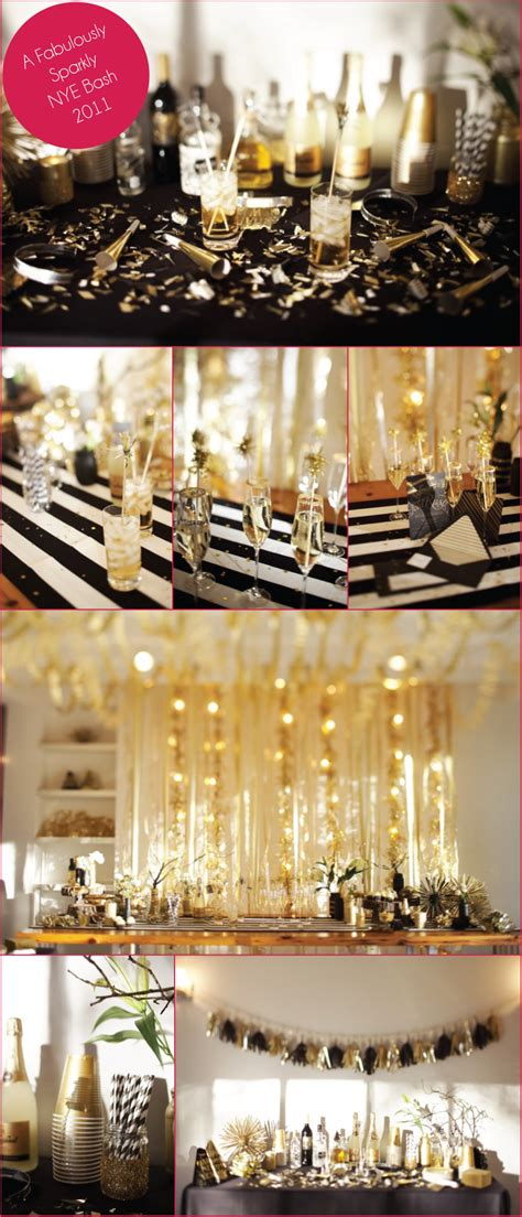 bash color scheme amazing black and gold new year bash the color