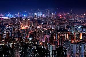 Fondo de pantalla semanal: Hong Kong desde Kowloon en iPhoneros