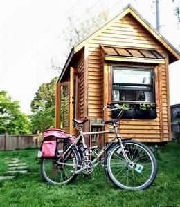 Kleine Häuser Auf Rädern : leben im tiny house alltag auf 12 quadratmetern ~ Sanjose-hotels-ca.com Haus und Dekorationen