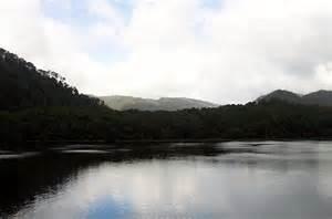 Franklin Gordon Wild Rivers National Park Dam