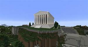 Mausoleum Of Halicarnassus Minecraft | www.imgkid.com ...