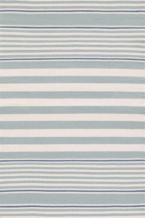 beckham stripe light blue indooroutdoor rug outdoor