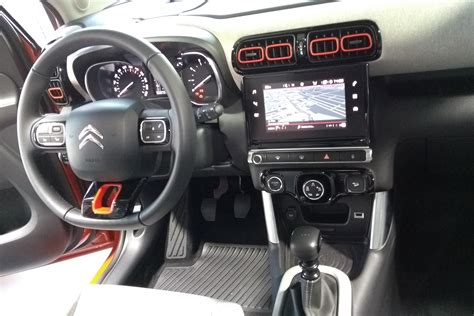 citroen  aircross revealed pictures auto express