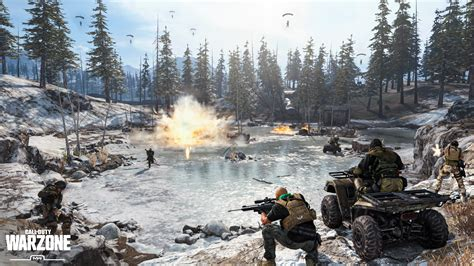 call  duty warzone tips tricks  places