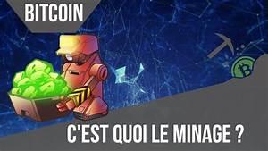 Parquet Stratifié C Est Quoi : c 39 est quoi le minage bitcoin youtube ~ Premium-room.com Idées de Décoration