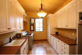 Kitchen Laundry Room Design by Tuscan Kitchen Traditional Laundry Room Seattle By Signature Design