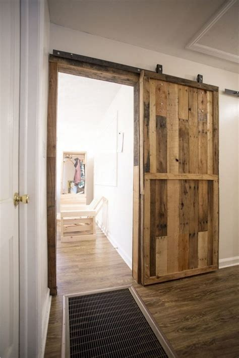 sliding barn door stylish sliding barn door ideas the owner builder network