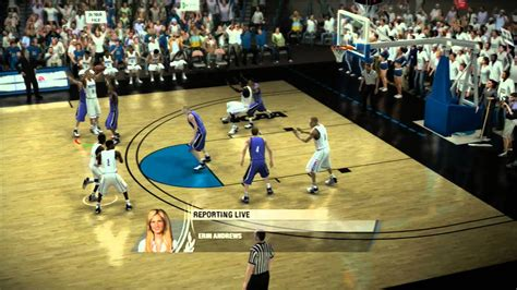 ncaa basketball  full game xbox youtube