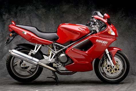 Ducati St4, Ducati St4 1999, Ducati St4