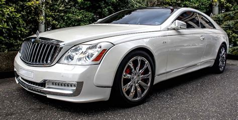 maybach mercedes coupe maybach coupe megaev com luxury sport