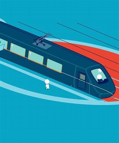 Train Does Stop Trains Traction Minutes Fonctionnement
