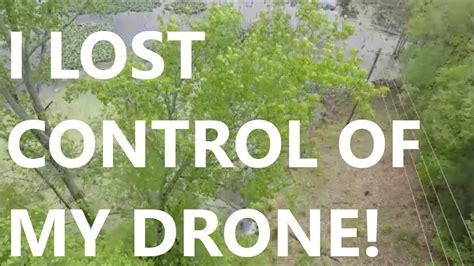 gopro karma drone landing automatically aborted youtube