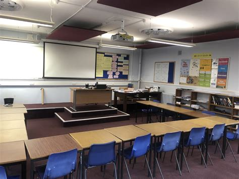 Winchester College Exemplar Classroom   GBS Architects