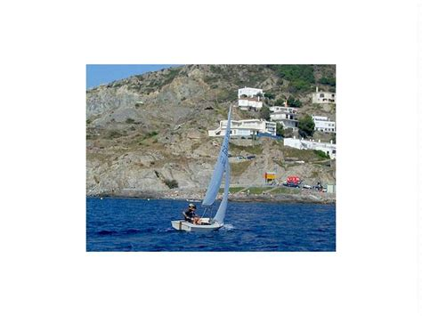 Boat Skipper Spanish by Snipe In Cn El Port De La Selva Sailboats Used 49684