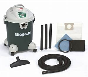 The  Shop Dry Vac For All