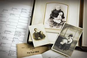 How To Write Your Family History Genealogical Experts