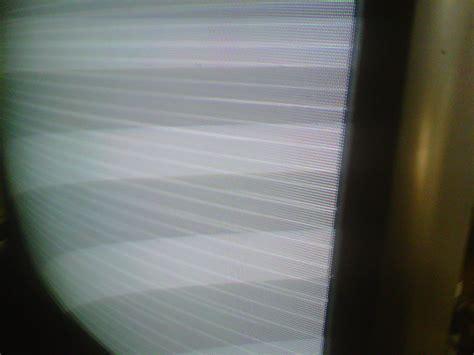 solucionado pantalla gris con franjas horizontales yoreparo