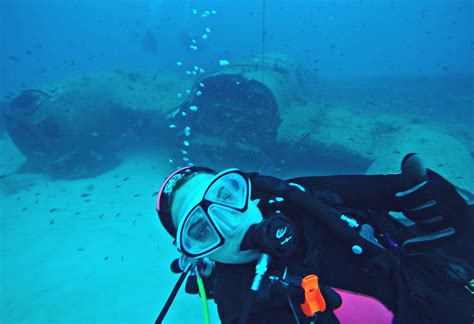 Becoming a Marine Biologist with Imke Mayer