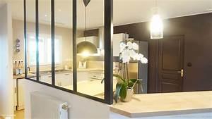 decoration et relooking d39une cuisine avec verriere With superior photo amenagement terrasse exterieur 9 amenagements exterieurs am esquisse architecte d