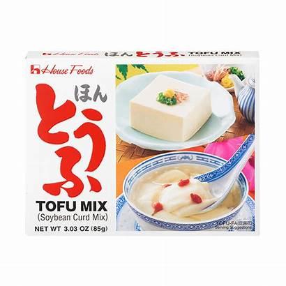 Tofu Curd Mix Soybean 03oz Flavor Classics