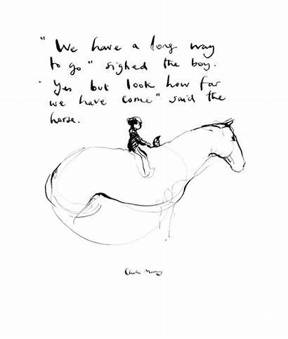 Mackesy Charlie Horse Boy Fox Far Mole