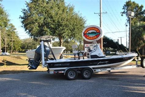 Pathfinder Boats For Sale Houston by Pathfinder New And Used Boats For Sale