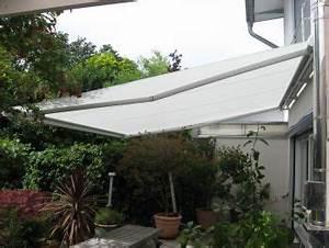 hanke sonnenschutz fur aussen und innen With markise balkon mit tapete kupfer metallic