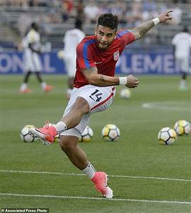 Dom Dwyer and Sydney Leroux live out soccer's American ...