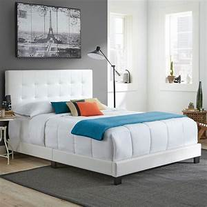 Sauder Twin Platform Bed Instructions