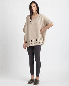 oversized sweater and leggings | Clothing | Pinterest