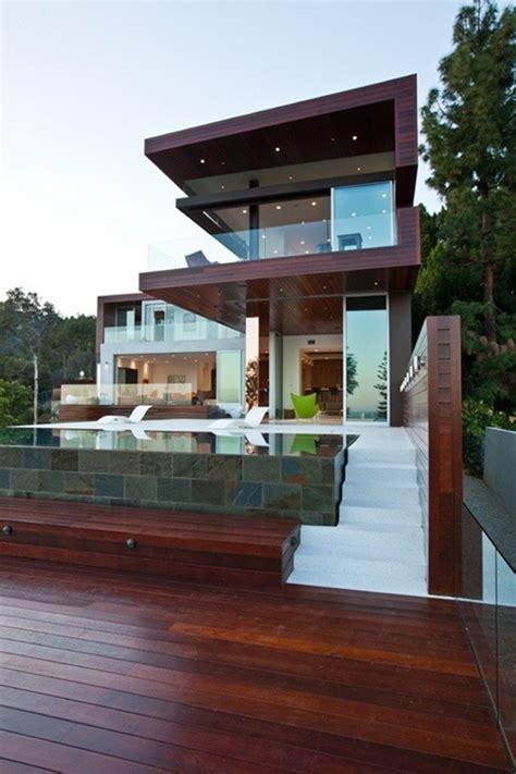 30 Modern Luxury Homes - Badchix Magazine