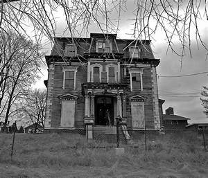 real haunted houses | Haunted Houses! | Pinterest