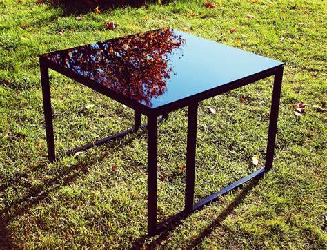 Kavos staliukas su stiklu | KaunoDiena.lt
