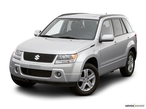 2006 Suzuki Grand Vitara by 4009 Power Steering Tensioner Pulley Damage 2006
