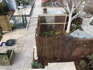Cloturer Son Jardin Pas Cher : 800 m2 d 39 id es pour am nager son jardin ~ Melissatoandfro.com Idées de Décoration