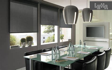 cuisine contemporaine design déco rideaux contemporains