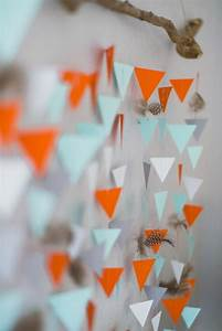 Deko Aus Papier : zimmer deko diy frische fr hlingsdeko aus papier basteln ~ Lizthompson.info Haus und Dekorationen