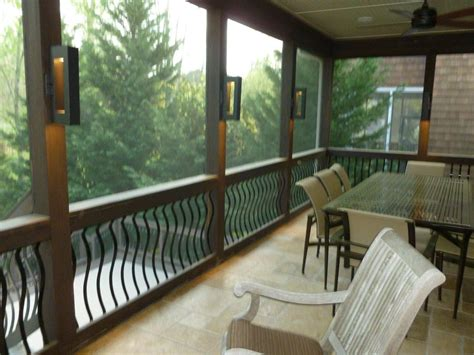 Charlotte Screened In Porch Design & Build Firm