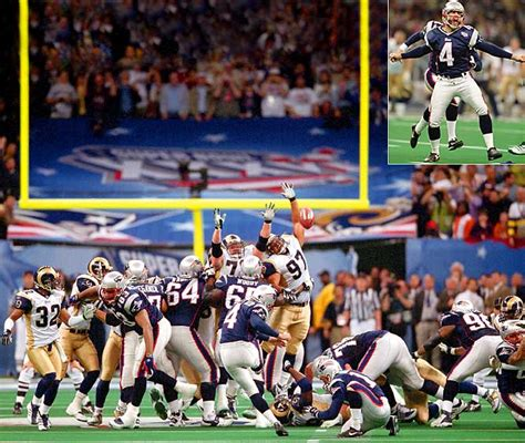 Most Amazing Moments In Super Bowl History 2015 Movie Tv