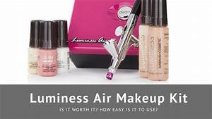 The 7 Best Airbrush Makeup Kit Reviews 2019 Professional
