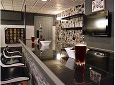13 Great Design Ideas for Basement Bars HGTV