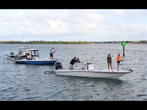 Best Offshore Pontoon Boats by Florida Sportsman Best Boat Offshore Inshore Bay