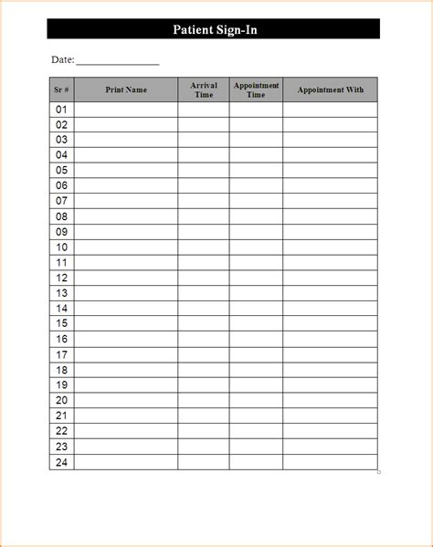 sign  sheet template teknoswitch