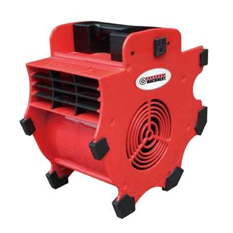 harbor freight exhaust fan 3 speed portable blower
