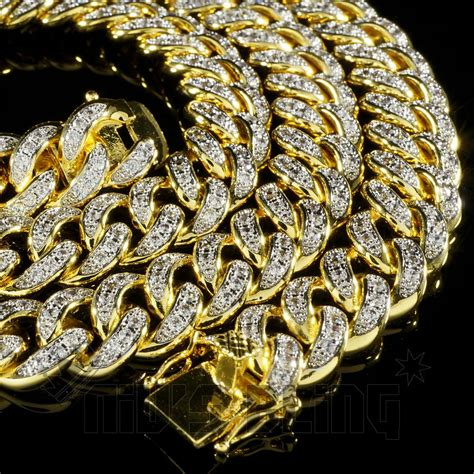 Cuban Link Gold Chain  L&l Nation's Iced Out Necklace. Black Silver Earrings. Bead Bracelet Silver. Cuff Bracelet. S Steel Rings. Entry Bracelet. Hammered Bands. Braided Wedding Rings. Eco Friendly Watches